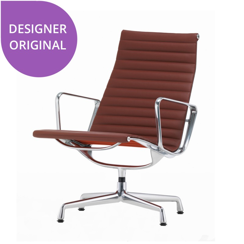 Vitra Eames Aluminium Chair 115 Hire Designer Chairs