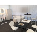 White Cube Table Hire