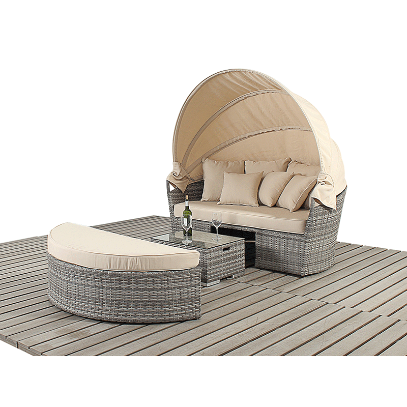 Daybed Hire