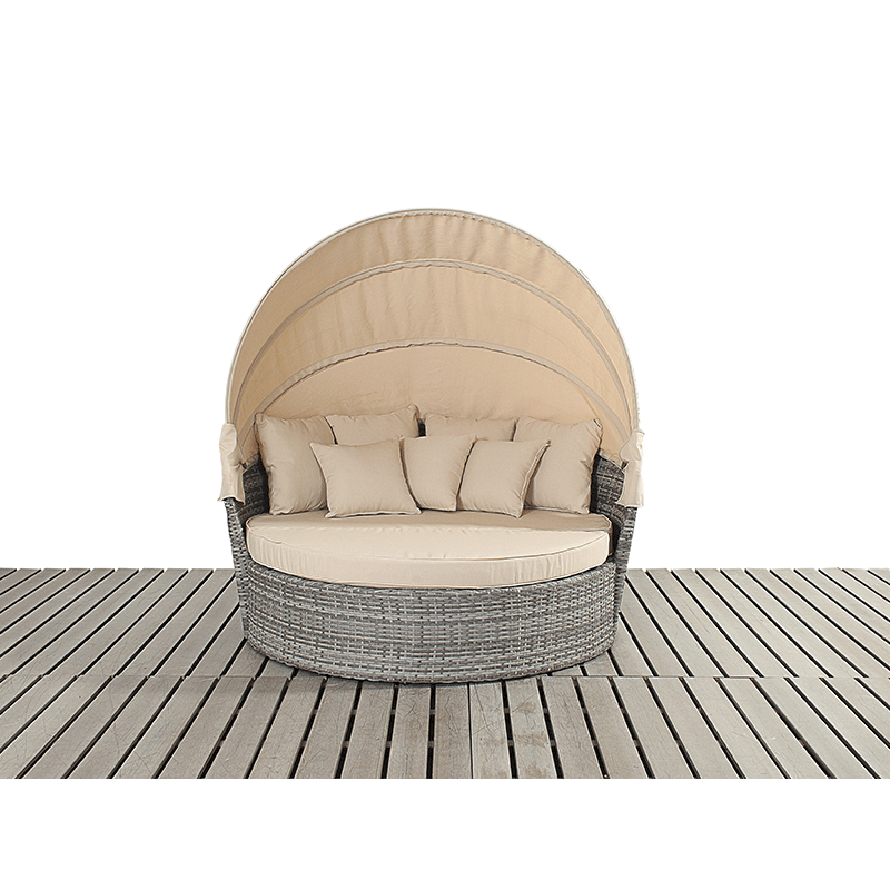 Rattan Daybed Hire