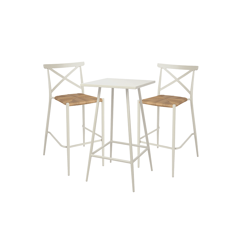 Rattan Bar Stool Hire