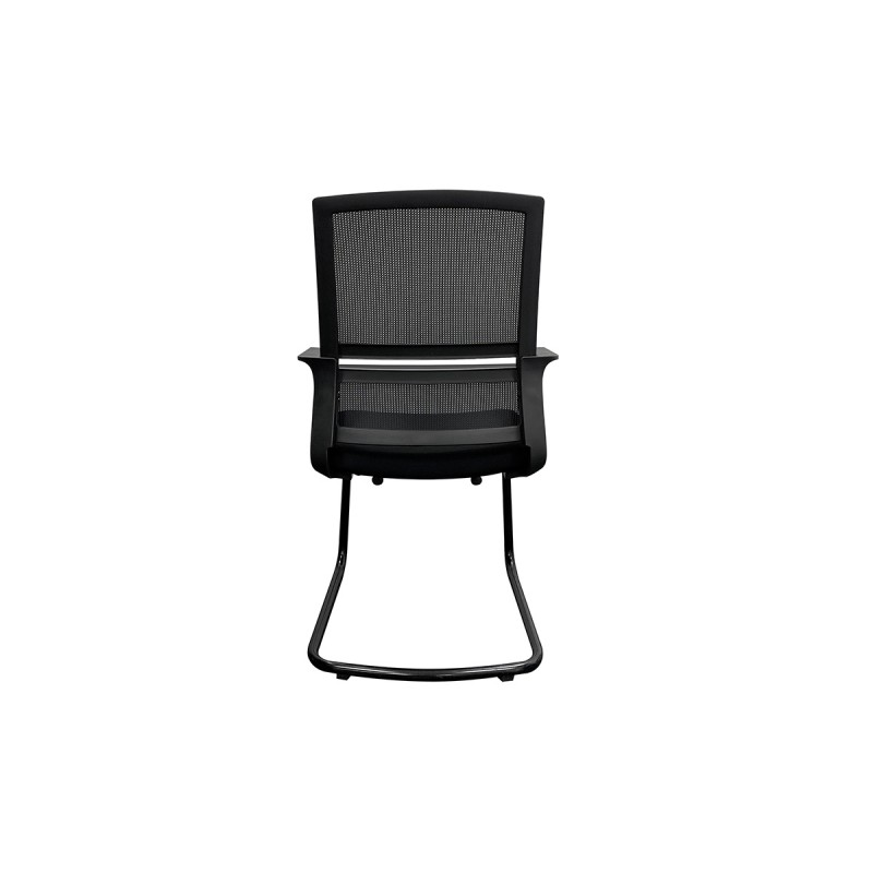 Black Cantilever Chair Hire
