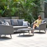Outdoor Sofa Set Hire