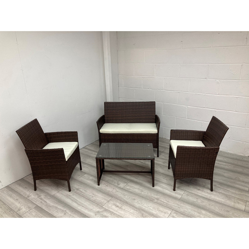 Outdoor Furniture Hire London