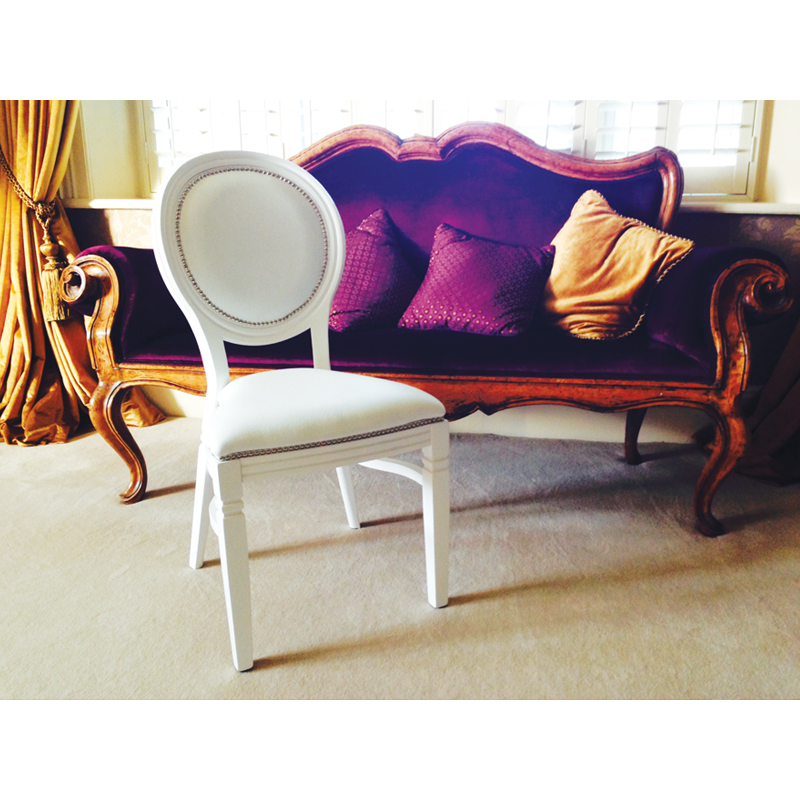 Chateau Chair Hire