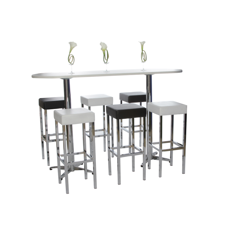 Black Event Bar Stools