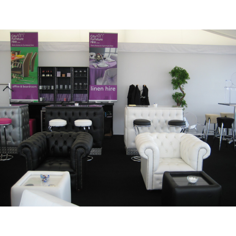 Exhibition Table Hire