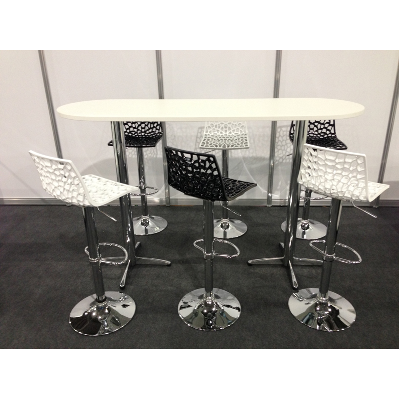 White Bar Stool Rental