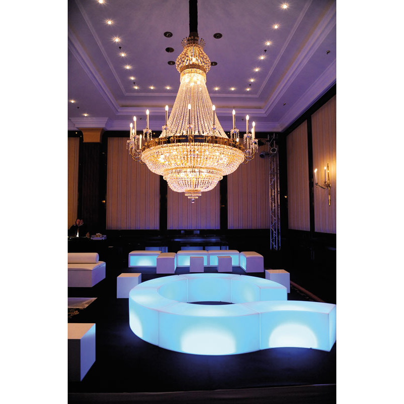 LED Exhibition Furniture