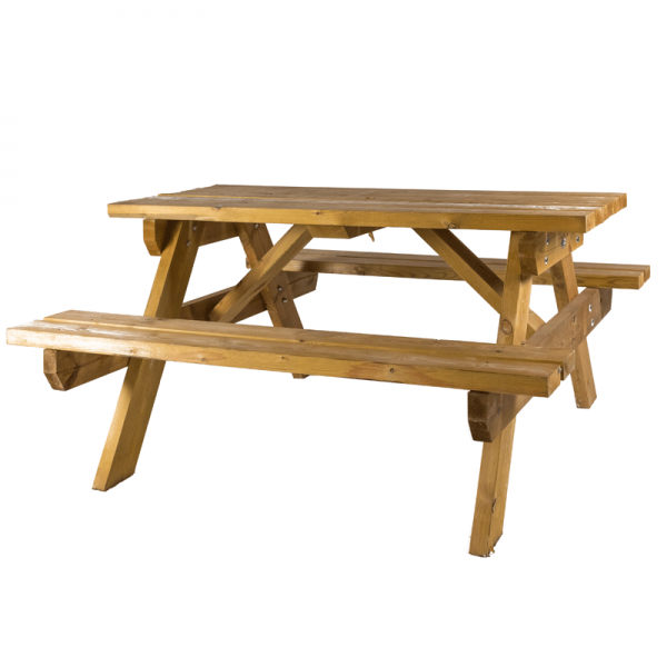 Picnic Table Hire