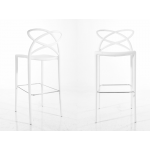 White Dining Chair hire
