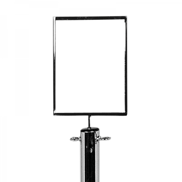 A4 Portrait Sign Holders