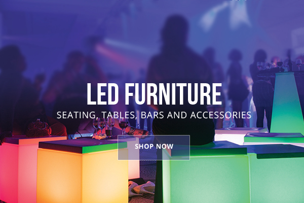 LED Furniture