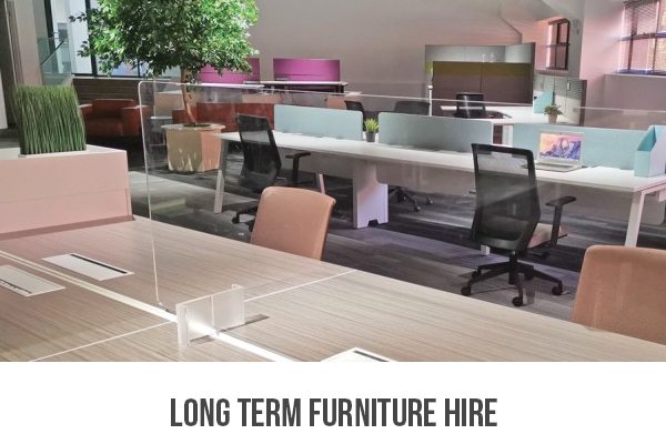 Long Term Furniture Hire