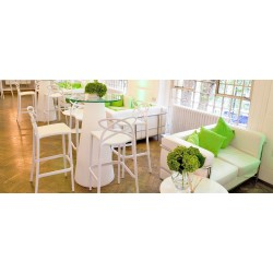 White Event Furniture