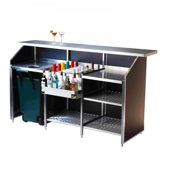 Ice Chest - Porta Bar