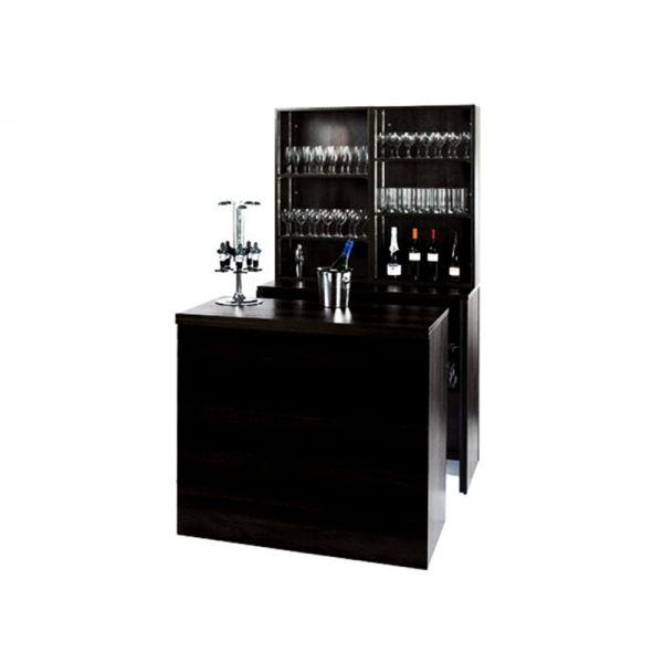 Black Wood Bar