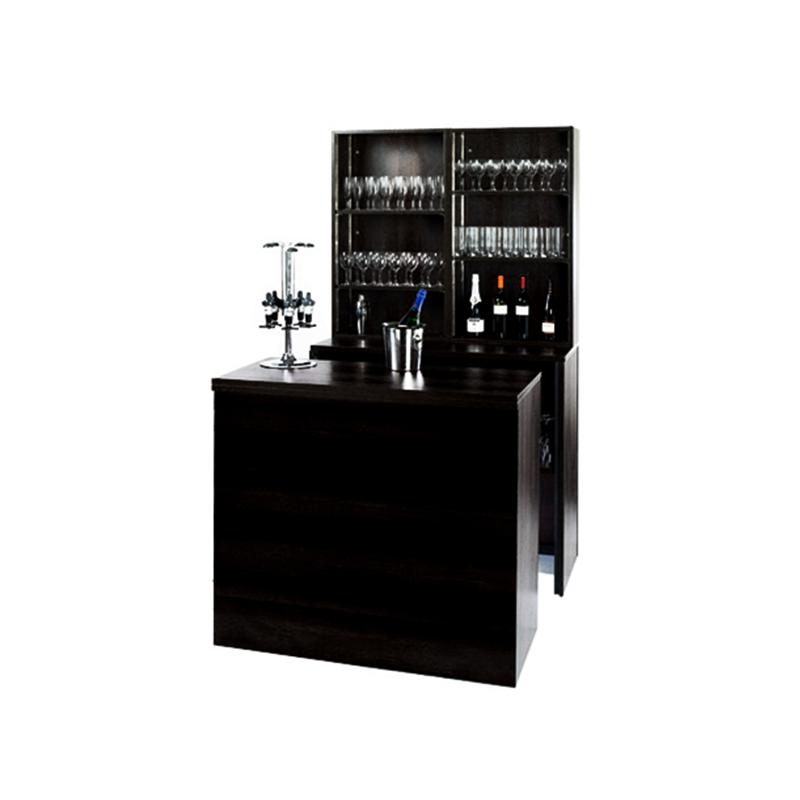 Black Wood Bar