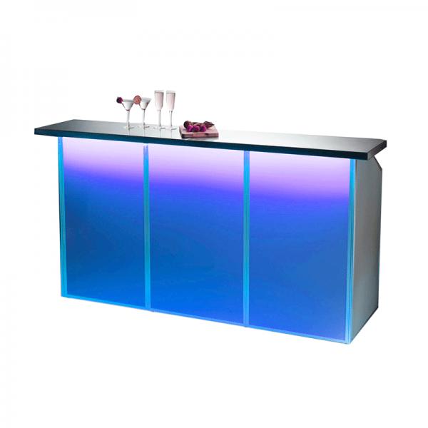 LED Porta Bar