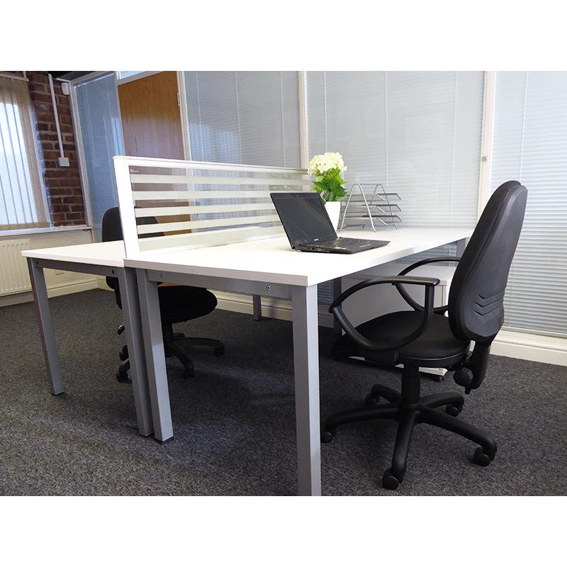 Desk Rental