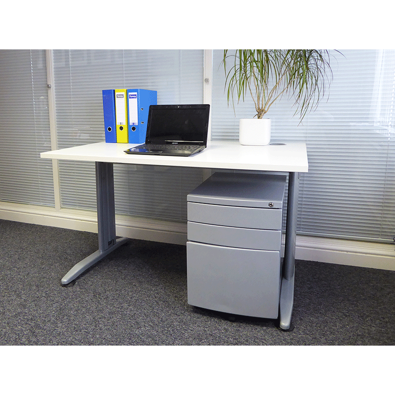 White Desk Hire