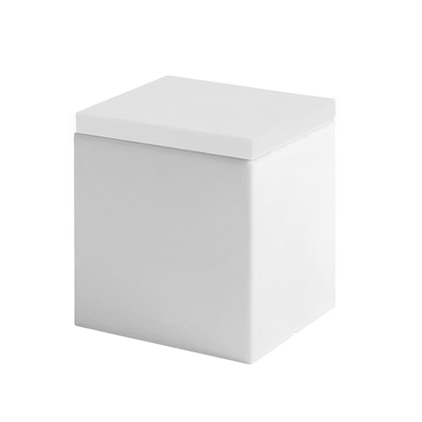 LED Illuminated Cube