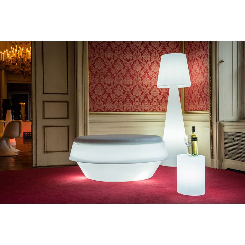 LED Paris Lamp