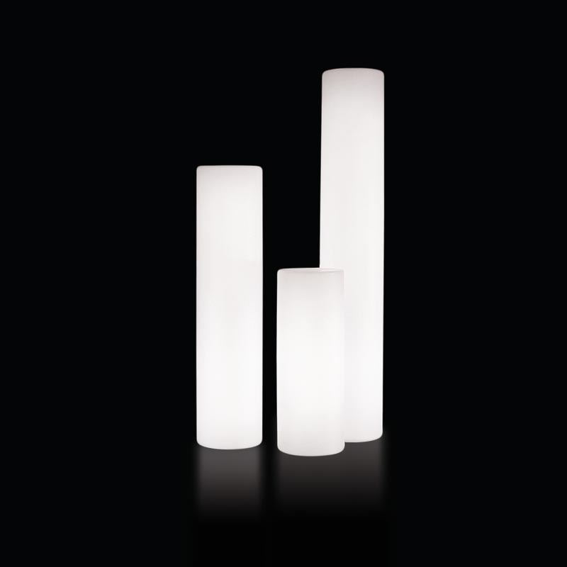 LED Outdoor Tube Lamp