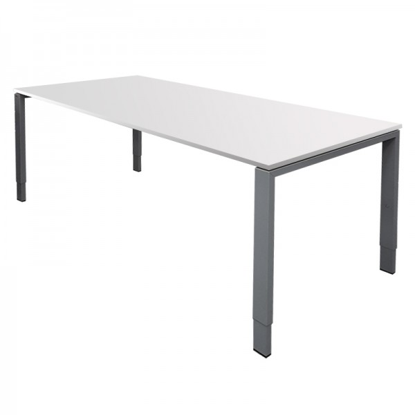 1600 White Meeting Table