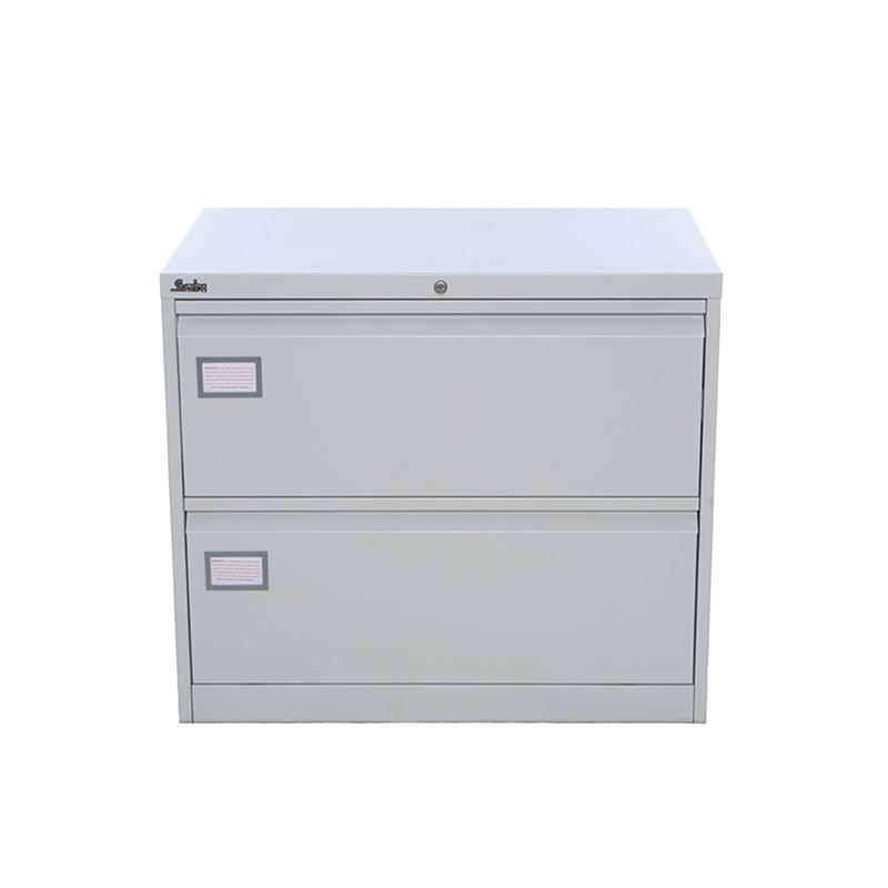 2 Drawer Side Filer