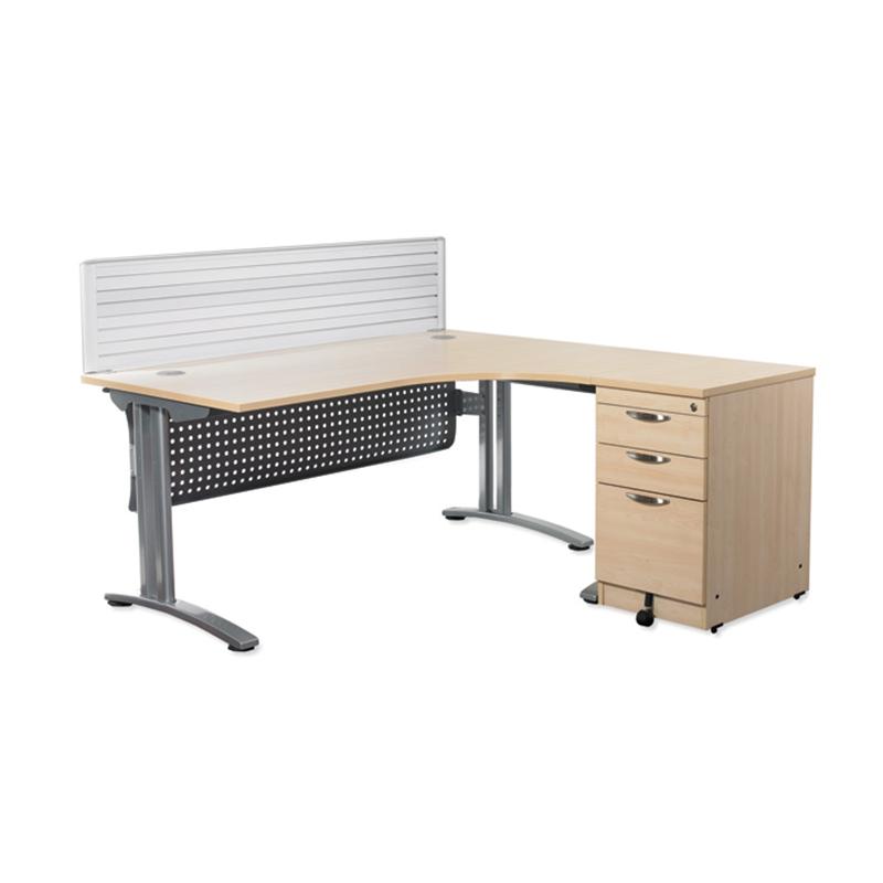 Maple Core Workstation Office Desk