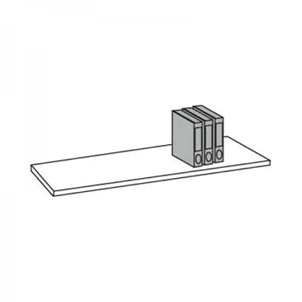 Standard Metal Shelf