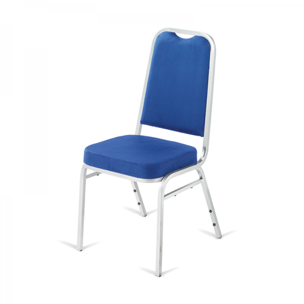 Blue Compact Chair