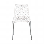 Web Chair Hire in White