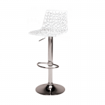 White Web Stool