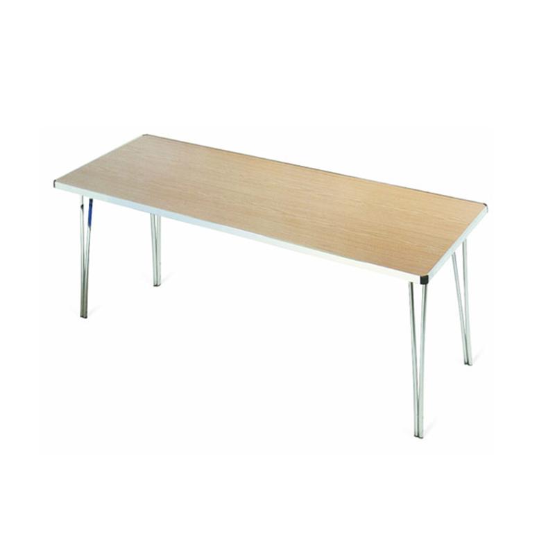 Gopak Folding Banqueting Table
