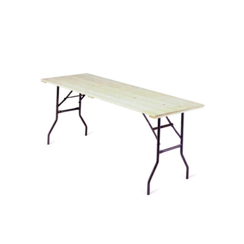 Rectangle Banqueting Table