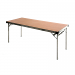 Rectangle Folding Banquet Table