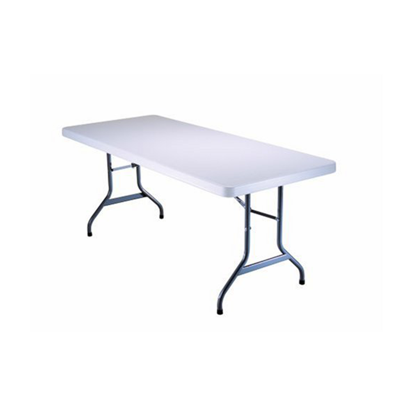 White Folding Banqueting Table
