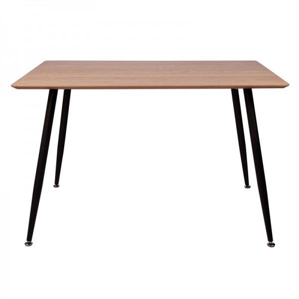 Cannes Oak Table