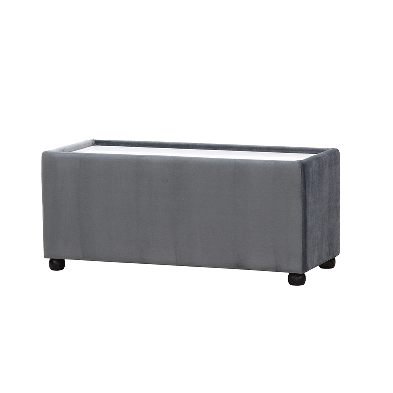 Velvet Coffee Table Hire