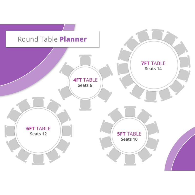 Event Table Planner