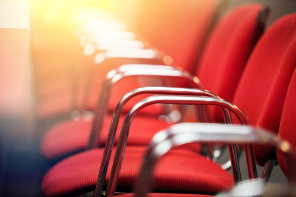 How To Choose The Right Chairs For Your Conference