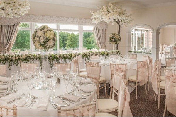 Hot Wedding Trends & Wedding Inspiration For Event Planners