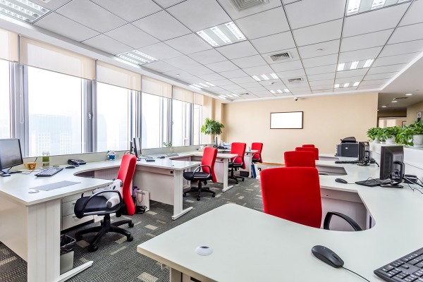 Long Term Office Furniture Hire Makes Good Financial Sense