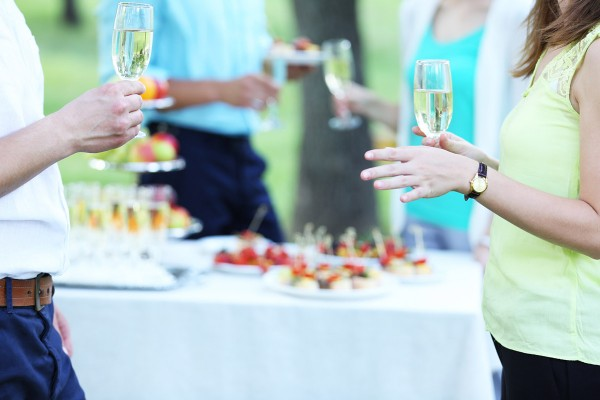 Great Reasons To Plan an Outdoor Event This Summer