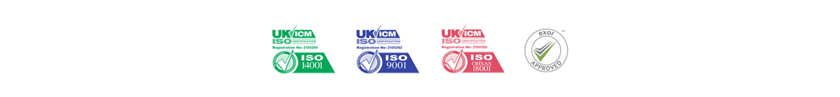 City Furniture Hire accreditation